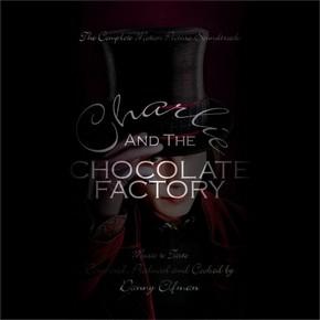 музыка, песни Чарли и шоколадная фабрика