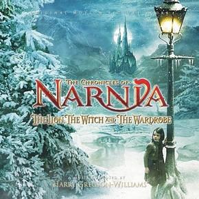 музыка, песни Хроники Нарнии: Лев, колдунья и волшебный шкаф