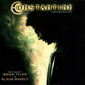 музыка, песни Константин: Повелитель тьмы