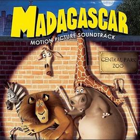 музыка, песни Мадагаскар