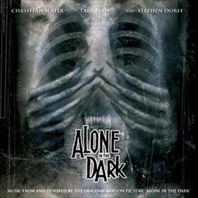 музыка, песни Один в темноте