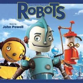 музыка, песни Роботы