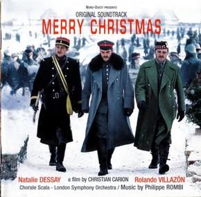 музыка, песни Счастливого Рождества