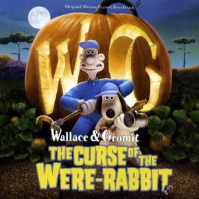 музыка, песни Уоллес и Громит: Проклятие кролика-оборотня