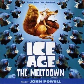 музыка, песни Ледниковый период 2: Глобальное потепление