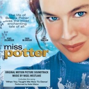музыка, песни Мисс Поттер