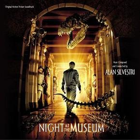 музыка, песни Ночь в музее