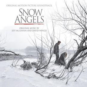 музыка, песни Снежные ангелы