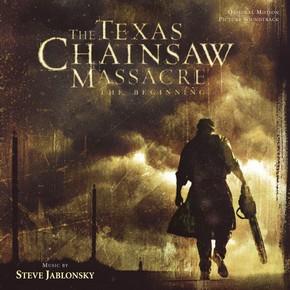 музыка, песни Техасская резня бензопилой: Начало