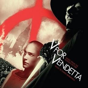 музыка, песни «V» значит Вендетта