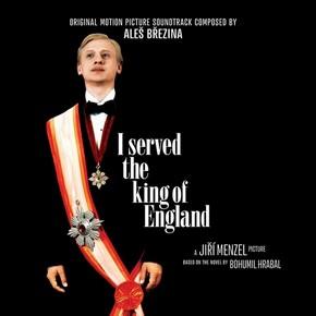 музыка, песни Я обслуживал английского короля