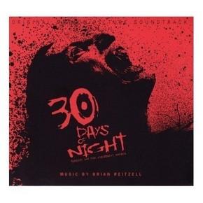 музыка, песни 30 дней ночи