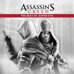 музыка, песни Assassin\'s Creed (The Best of Jesper Kyd)