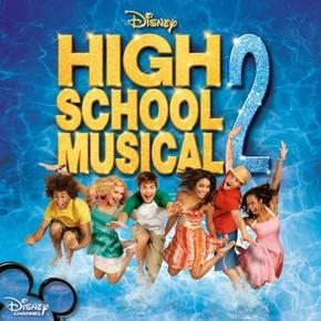 музыка, песни Классный мюзикл 2: Каникулы