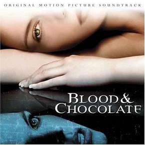 музыка, песни Кровь равным образом шоколад