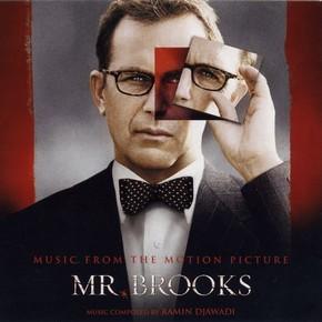 музыка, песни Кто Вы, Мистер Брукс?