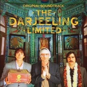 музыка, песни Поезд на Дарджилинг. Отчаянные путешественники