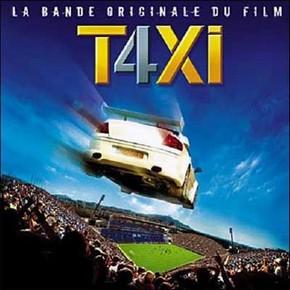 музыка, песни Такси 4