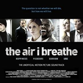 музыка, песни Воздух, которым я дышу