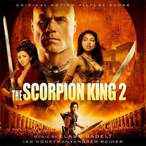 музыка, песни Царь скорпионов 2: Восхождение воина