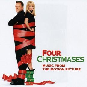 музыка, песни Четыре Рождества