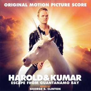 музыка, песни Гарольд и Кумар 2: Побег из Гуантанамо