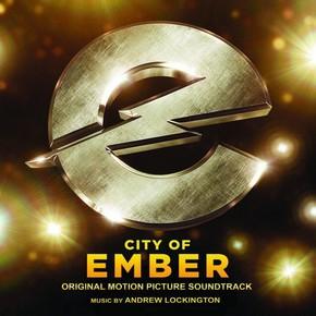 музыка, песни Город Эмбер: Побег