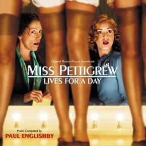 музыка, песни Мисс Петтигрю