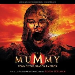 музыка, песни Мумия: Гробница Императора Драконов