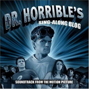 музыка, песни Музыкальный блог Доктора Ужасного