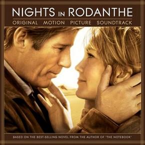 музыка, песни Ночи в Роданте