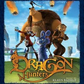 музыка, песни Охотники на драконов