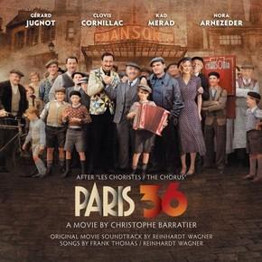 музыка, песни Париж! Париж!