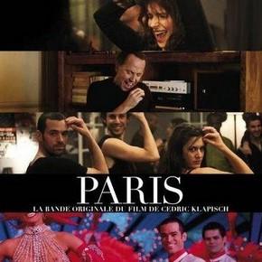 музыка, песни Париж
