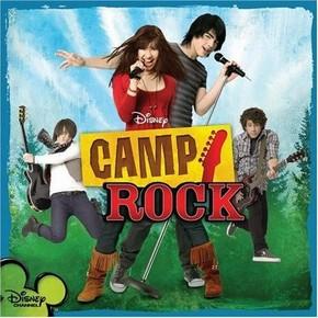 музыка, песни Рок в летнем лагере