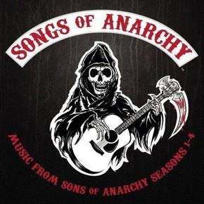 музыка, песни Сыны Анархии (Дети анархии)