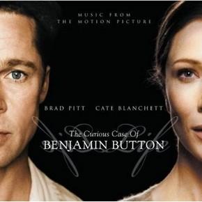 музыка, песни Загадочная история Бенджамина Баттона