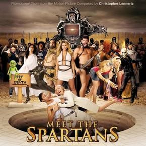 музыка, песни Знакомство со спартанцами