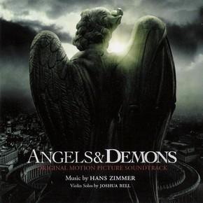 музыка, песни Ангелы и Демоны