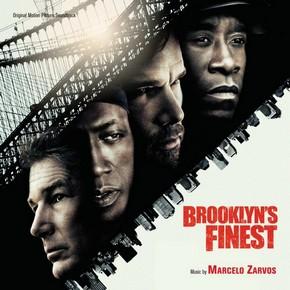 музыка, песни Бруклинские полицейские
