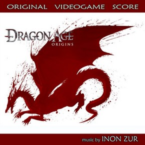 музыка, песни Dragon Age: Origins