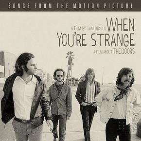 музыка, песни The Doors. Когда ты чужой