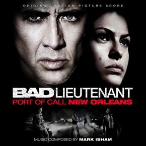 музыка, песни Плохой лейтенант
