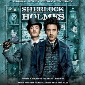 музыка, песни Шерлок Холмс