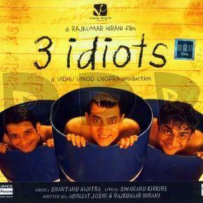 музыка, песни Три идиота