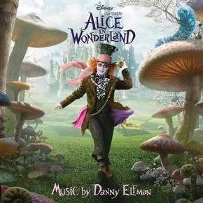 музыка, песни Алиса в стране чудес