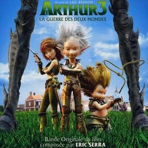 музыка, песни Артур и война двух миров
