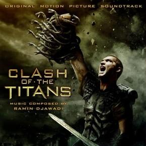 музыка, песни Битва Титанов