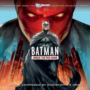 музыка, песни Бэтмен: Под колпаком