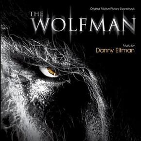 музыка, песни Человек-волк